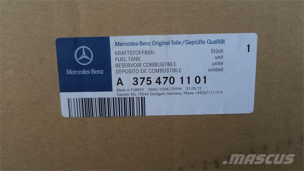 Mercedes-Benz TANQUE MB A3754701101