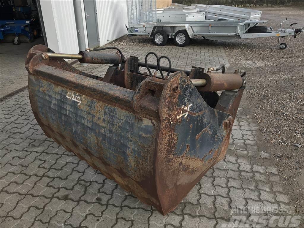 Chief 160cm Skæreklo