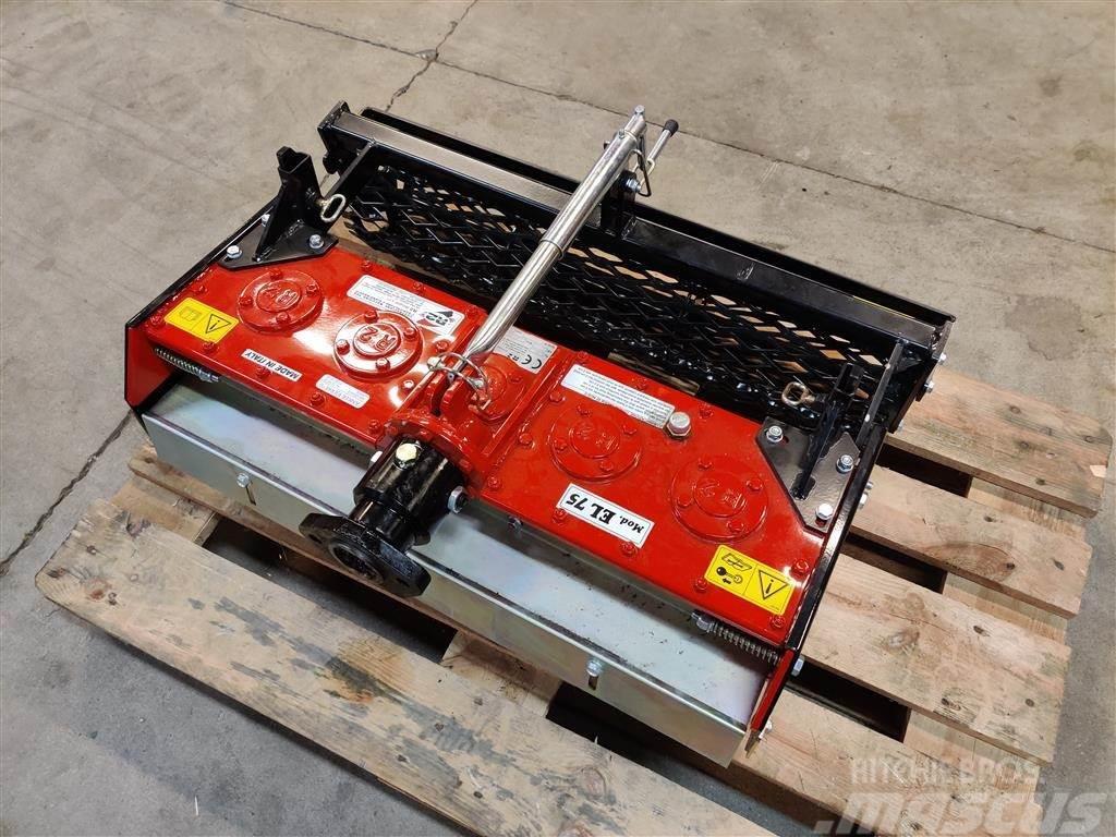 Ferrari Rotorharve 75cm - Model EL til benzin maskiner