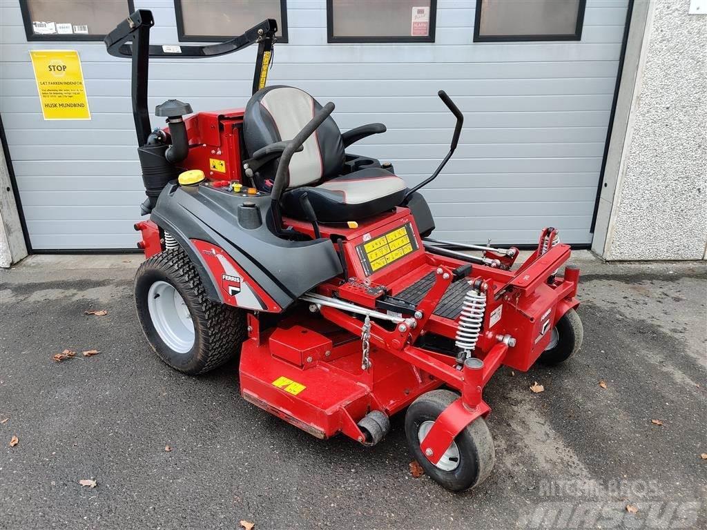 Ferris ZT2500 IS Diesel, 132cm, FÅ TIMER