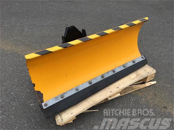 GMR FS1300L 130 cm hydraulisk dozerblad