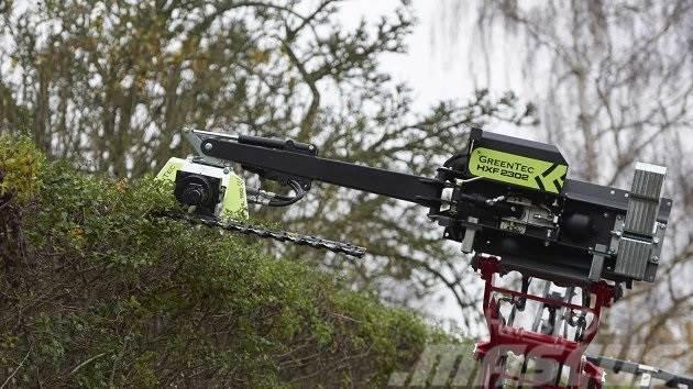 Greentec HXF 2302 PÅ LAGER - RING 96 12 10 10