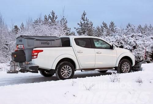 Hilltip ICESTRIKER 550