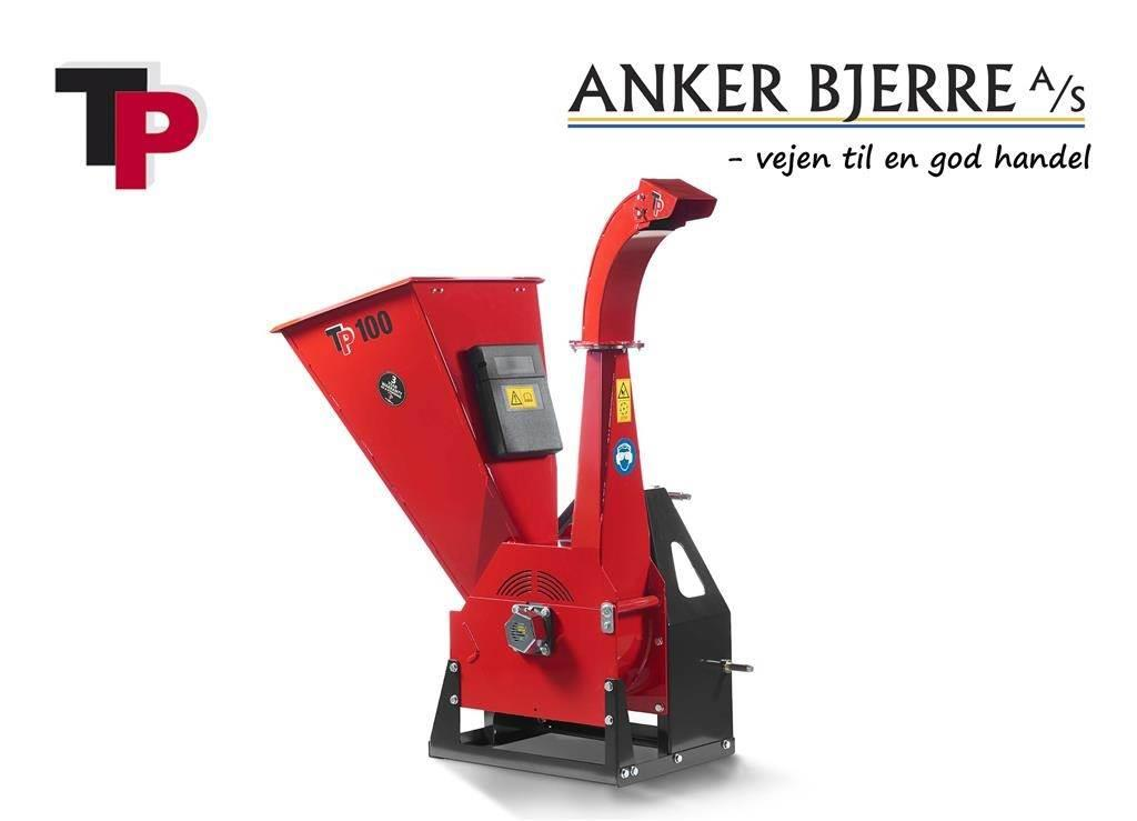 Lindana TP 100* - Anker Bjerre A/S