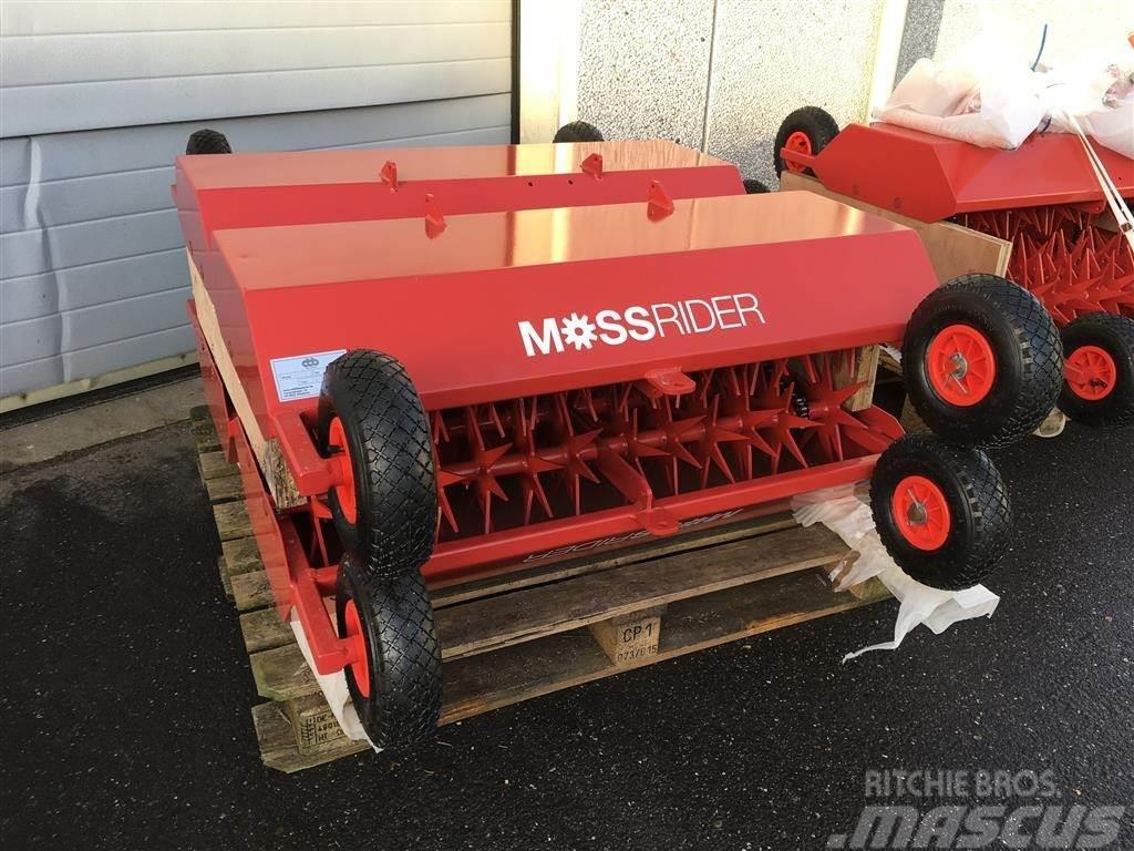Mossrider M102 LAGERSALG - SPAR 700,-!