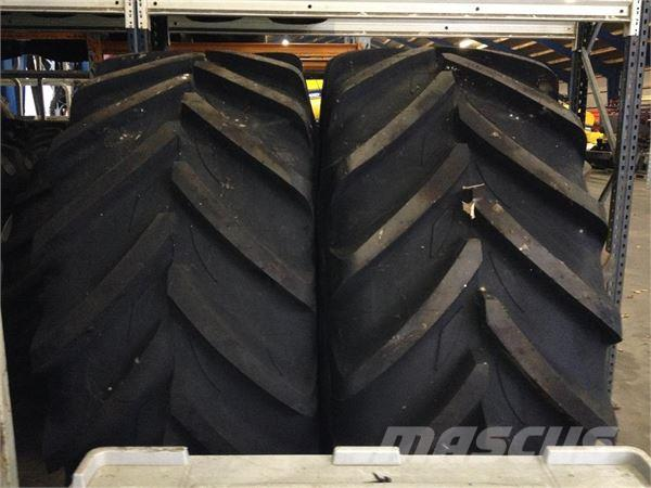 Michelin XeoBib 710/60 R38