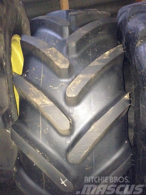 Michelin OmniBib 420/70 R42