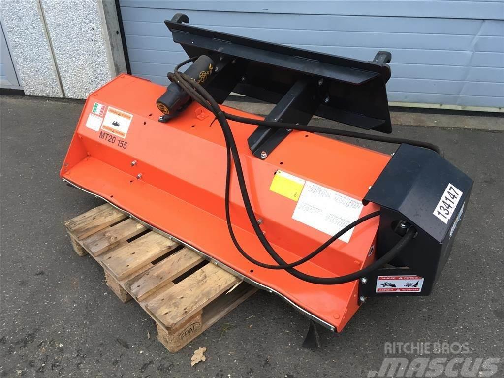 Muratori MT20 -155 cm Brugt få gange