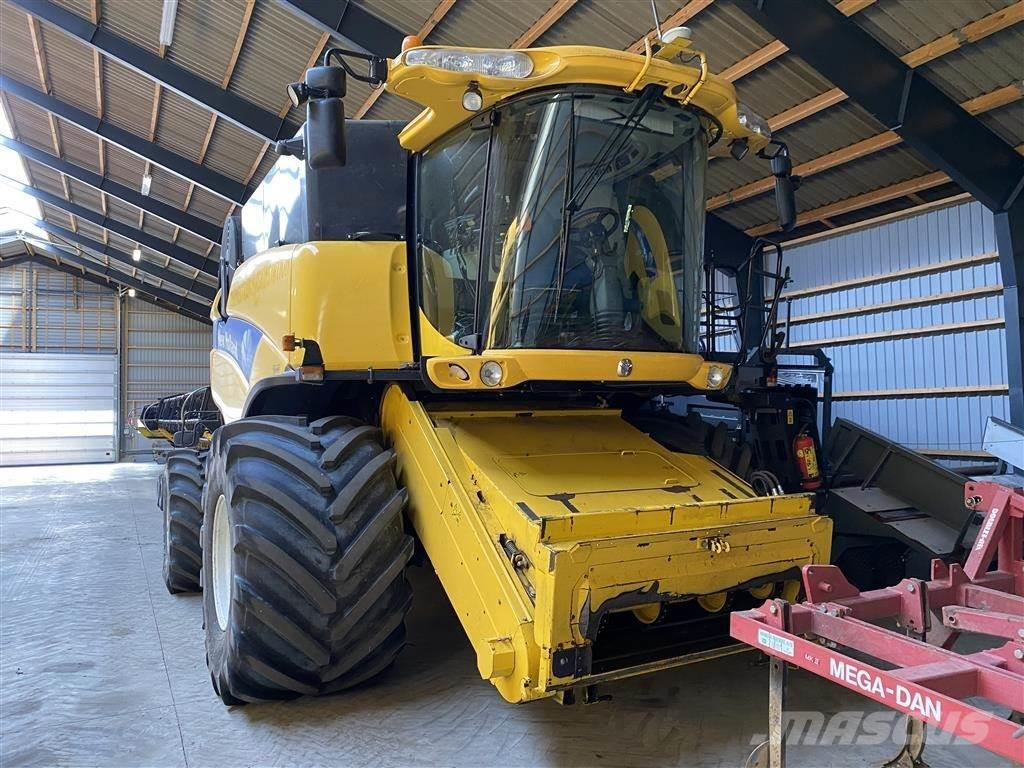 New Holland CX8090 SLH