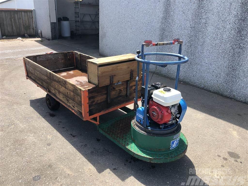 [Other] AF Benzin truck