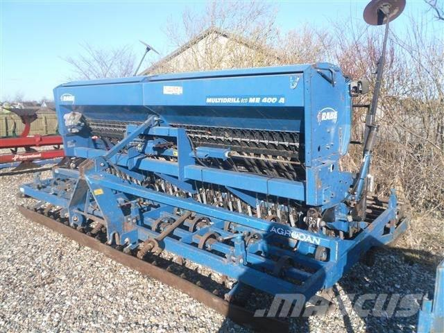 Rabe Multidrill Eco ME400A