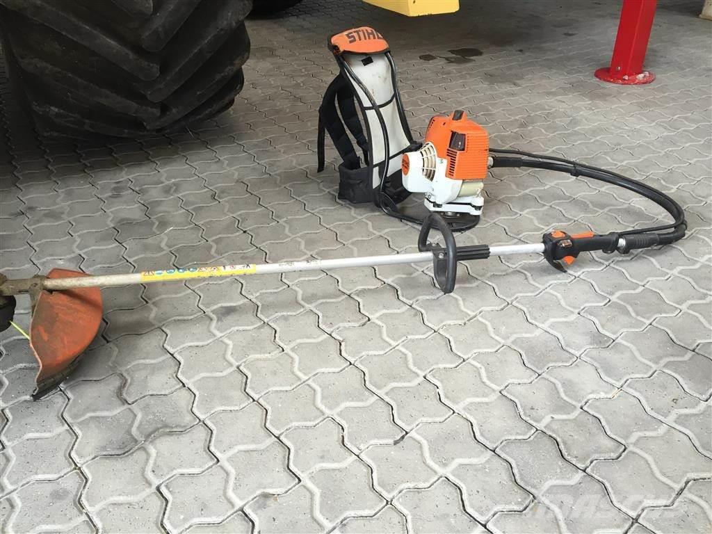 Stihl FS Workshop Service Manual for the repair and service of all Stihl FS  Brushcutter,