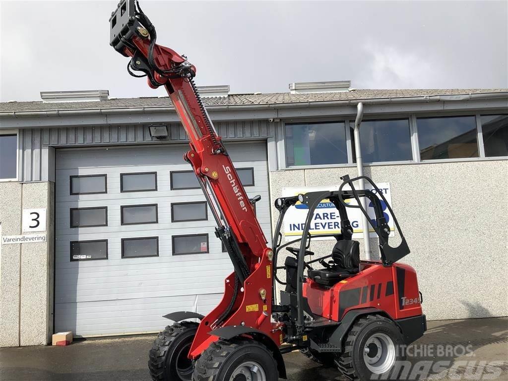Schäffer 2345 T PÅ LAGER TIL OMGÅENDE LEVERING