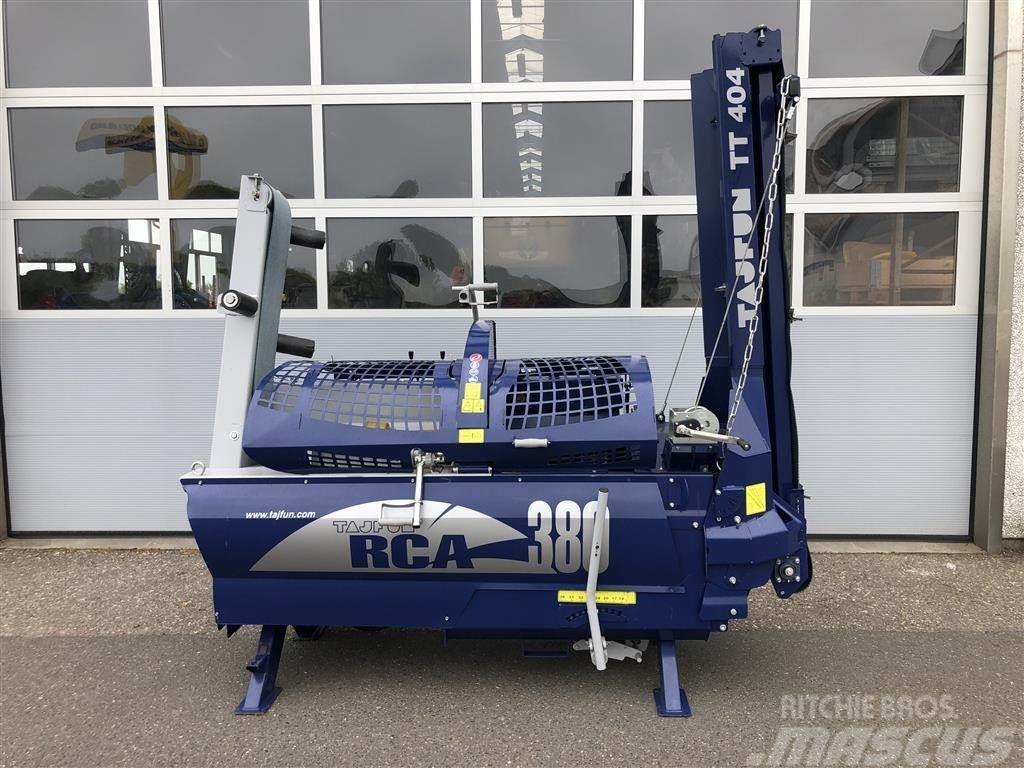 Tajfun RCA 380 **MOMSFRI**