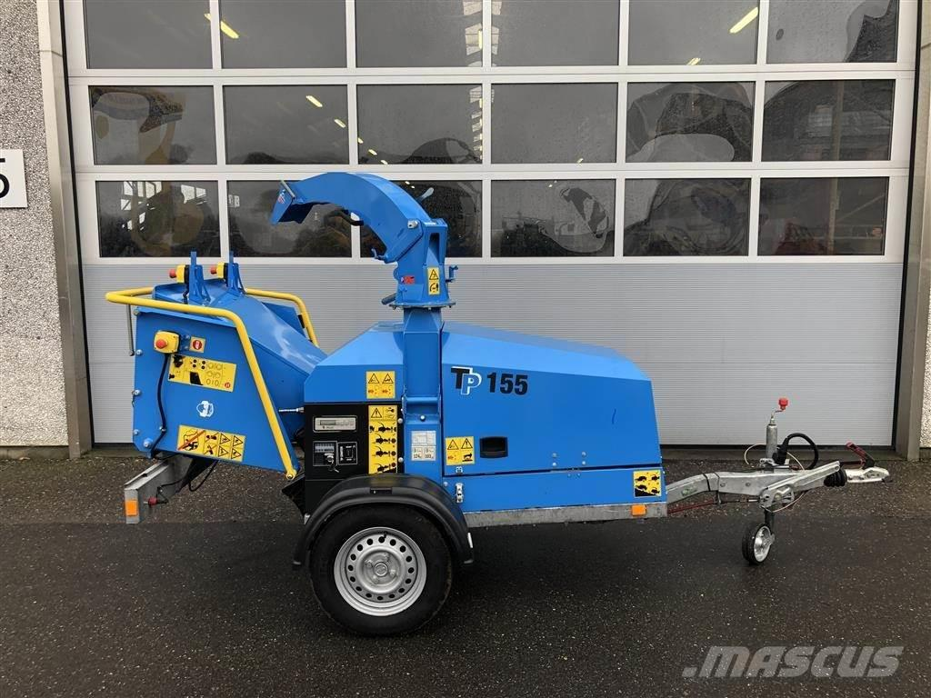 TP 155 MOBIL DEMO - SPECIAL EDITION