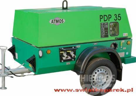 Atmos PDP35 KOMPRESOR