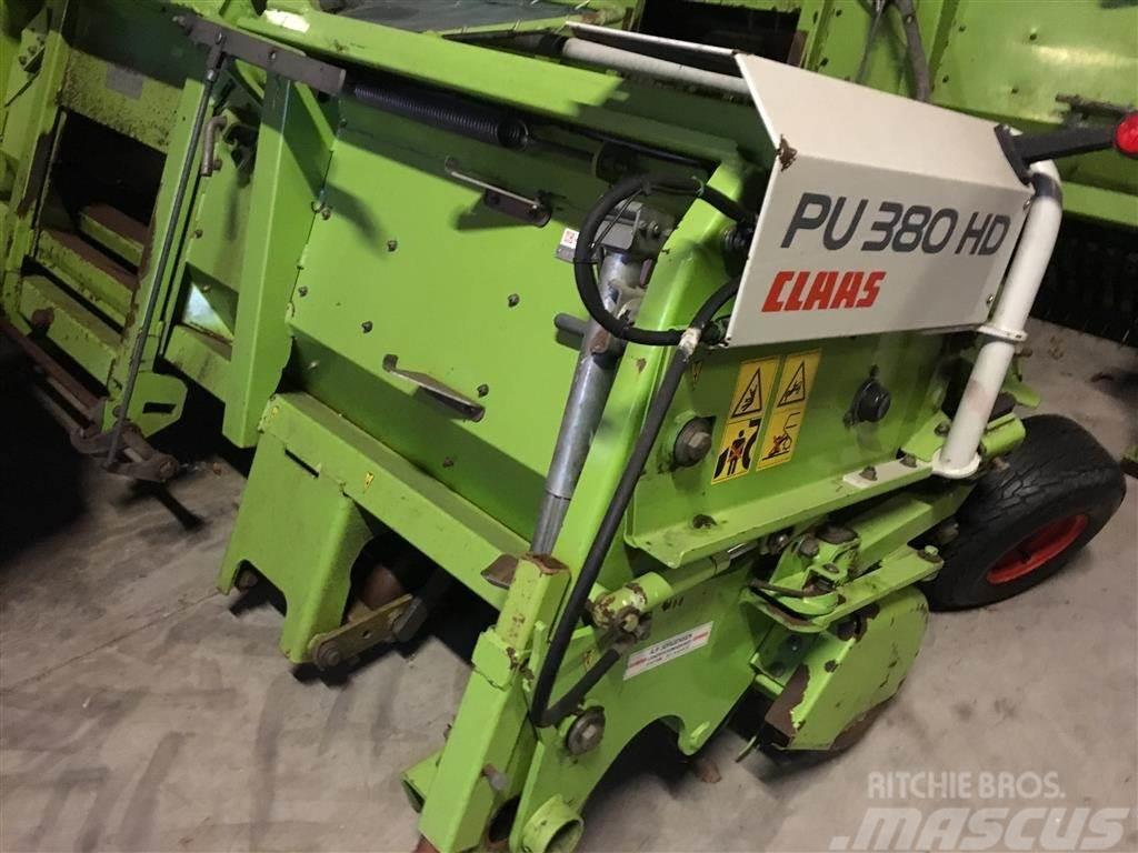 CLAAS PU 380