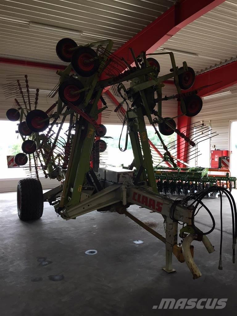 CLAAS LINER 3000-HHV