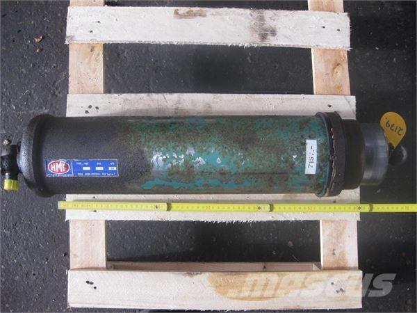 HMF D6 Tip cylinder.