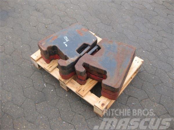 International 45 kg
