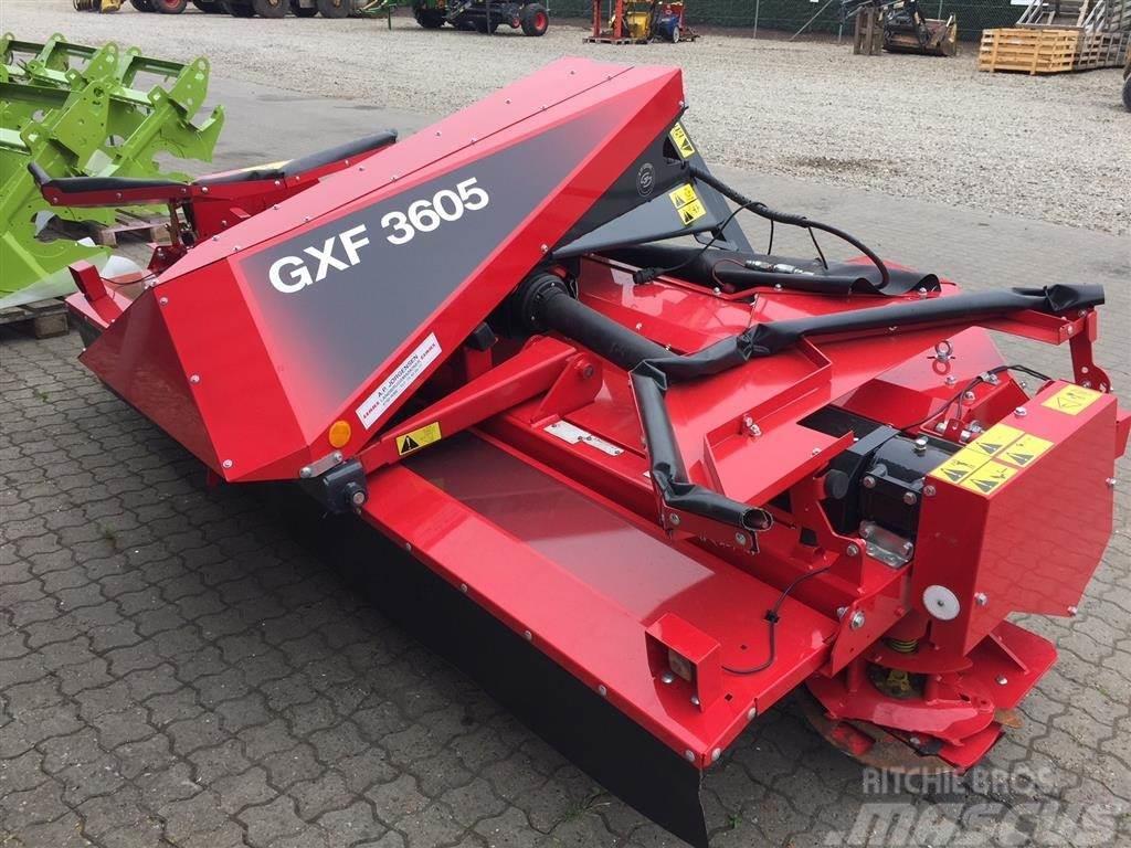 JF GXS 3605