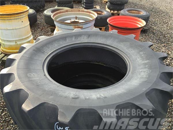 Michelin 600/70-30 Mach Bib