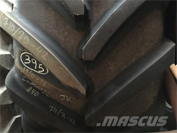 Michelin 710/70-42 XM 28
