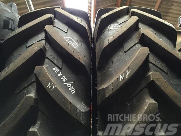 Michelin 420/85R38
