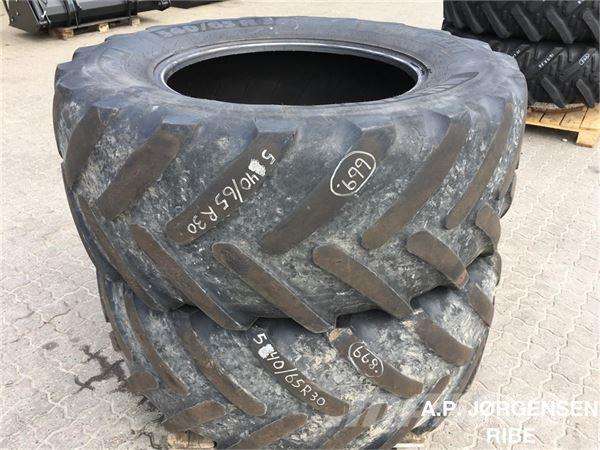 Michelin MULTI BIB 540/65R30