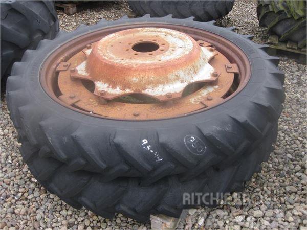 Michelin 9.5 X 44
