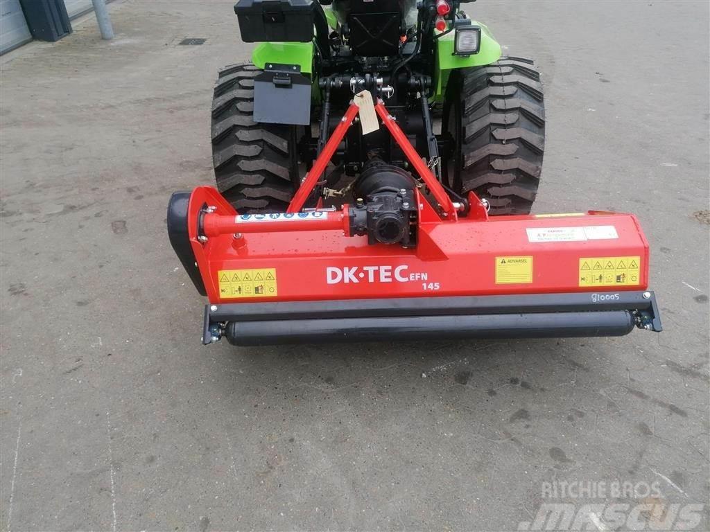[Other] DK-TEC Slagleklipper 145.