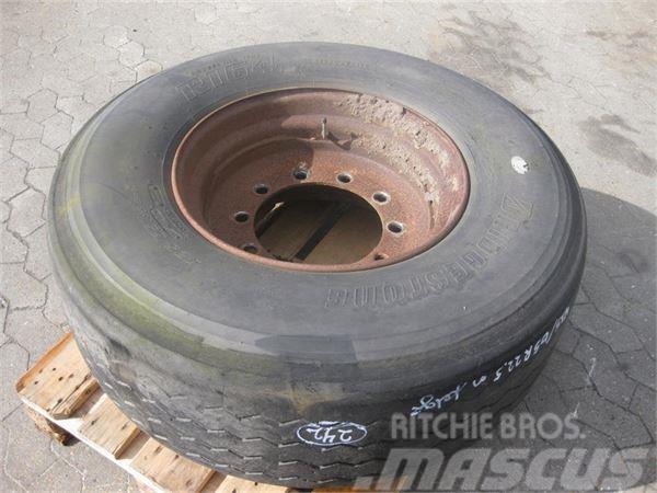 [Other] 425/65R-22,5 m. Fælg