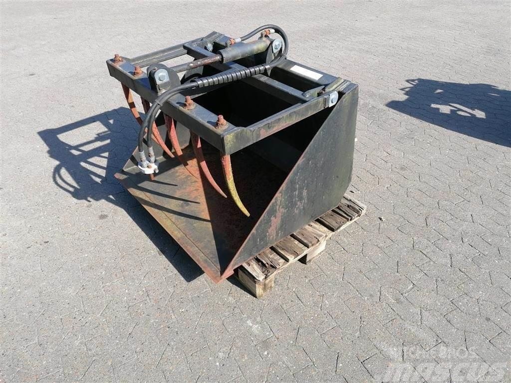 [Other] Uni-loader skovl M/Overfald Pelikanskovl