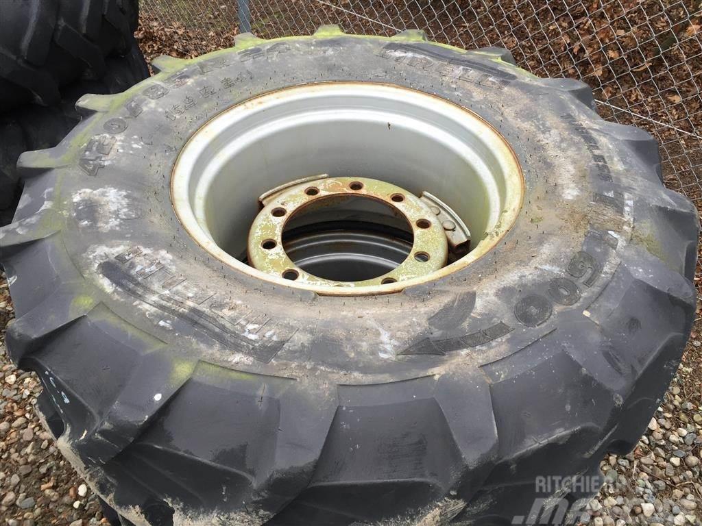 Pirelli 420/85R24