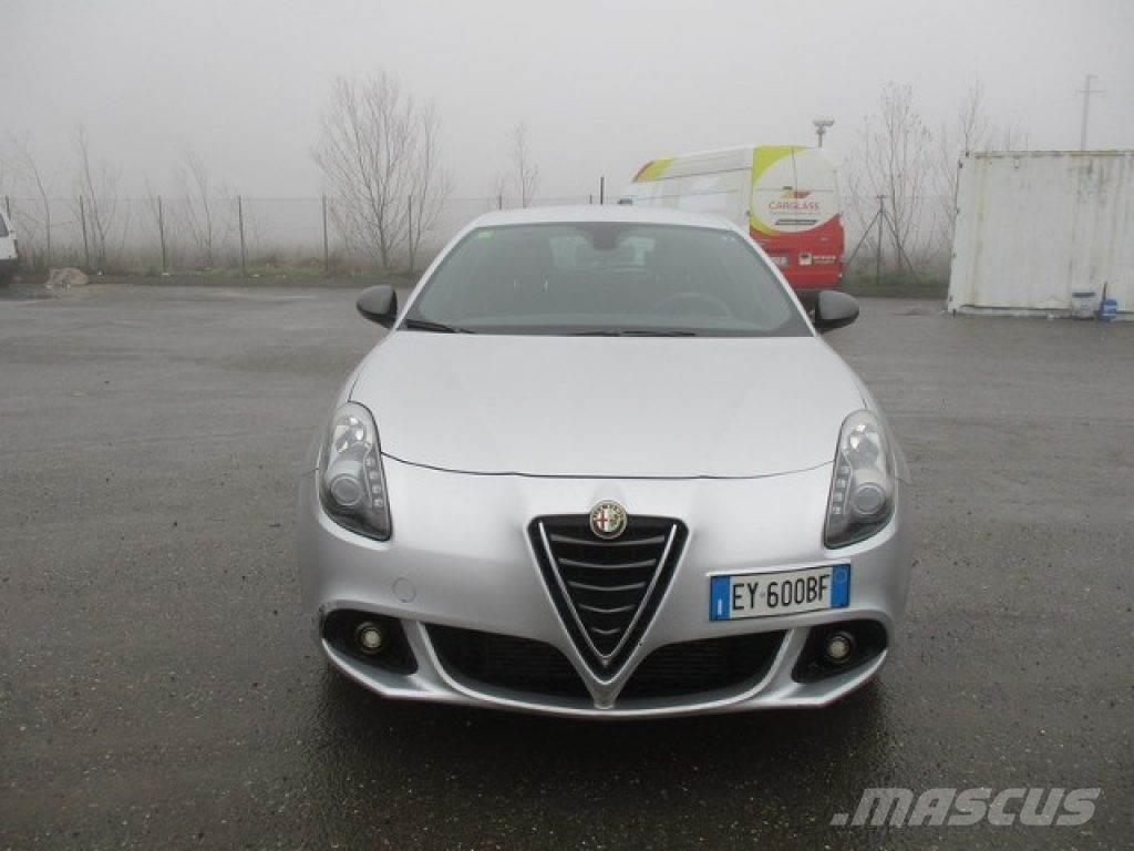 Used Alfa Romeo Giulietta Cars Price Us 15 936 For Sale Mascus Usa