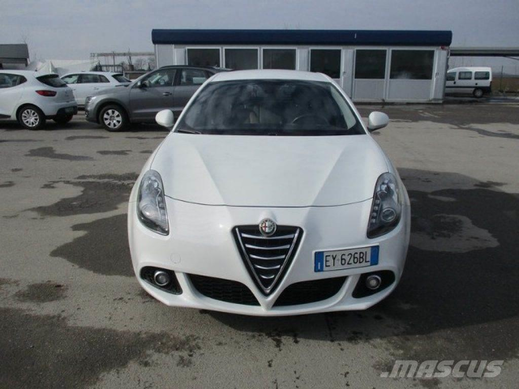 Alfa ROMEO Giulietta Cars Price Mascus UK - Alfa romeo cars price