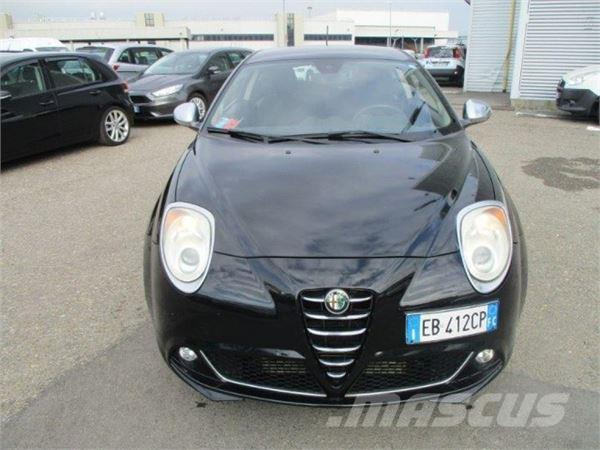 used alfa romeo mito cars price 7 625 for sale mascus usa. Black Bedroom Furniture Sets. Home Design Ideas