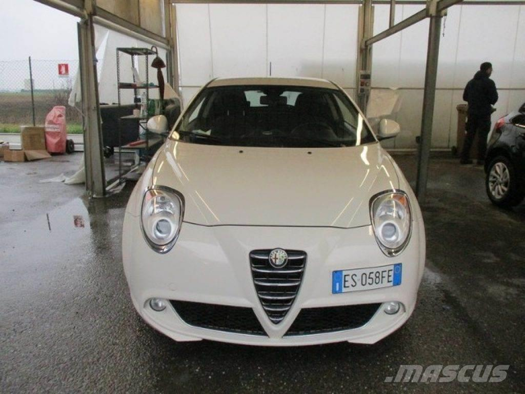 alfa romeo mito occasion prix 9 100 voiture alfa romeo mito vendre mascus france. Black Bedroom Furniture Sets. Home Design Ideas