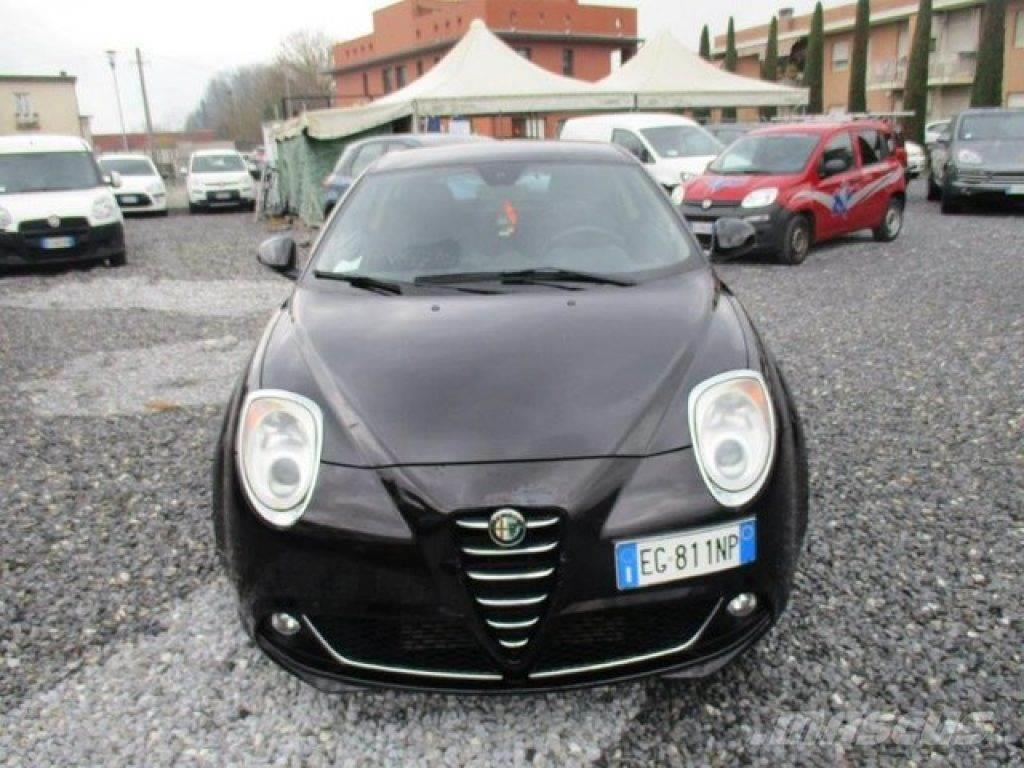 Alfa ROMEO MiTo Cars Price Mascus UK - Alfa romeo cars price