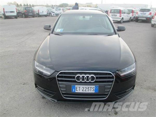 audi a4 occasion prix 14 900 voiture audi a4 vendre mascus france. Black Bedroom Furniture Sets. Home Design Ideas
