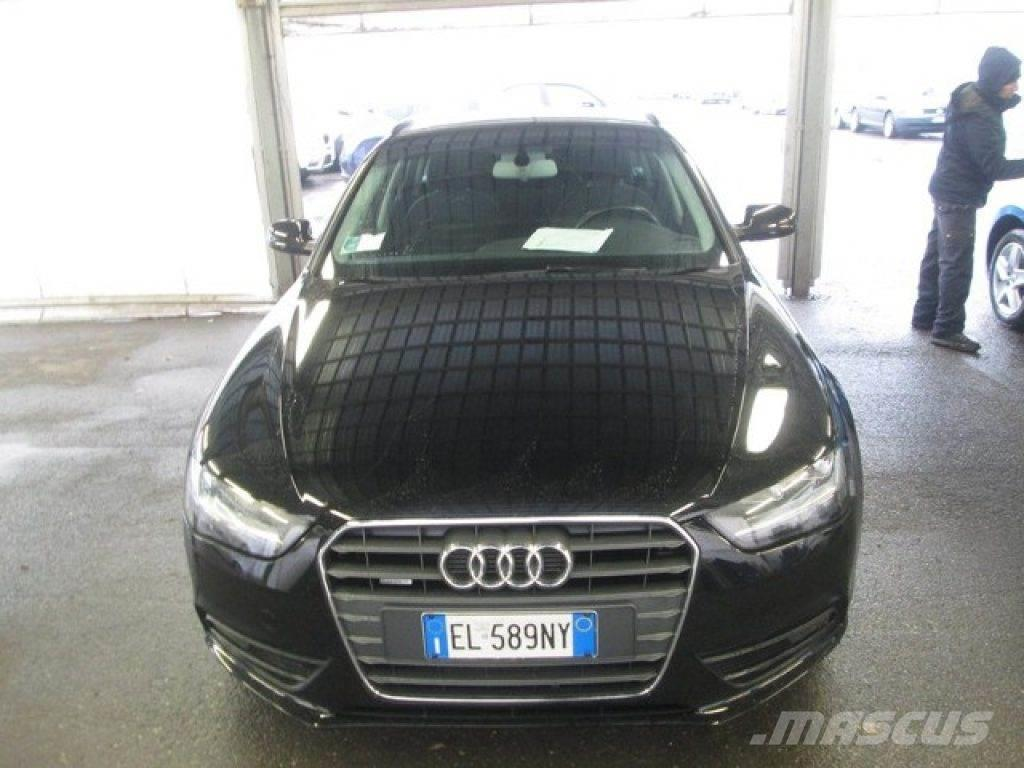 audi a4 occasion prix 13 200 voiture audi a4 vendre mascus france. Black Bedroom Furniture Sets. Home Design Ideas