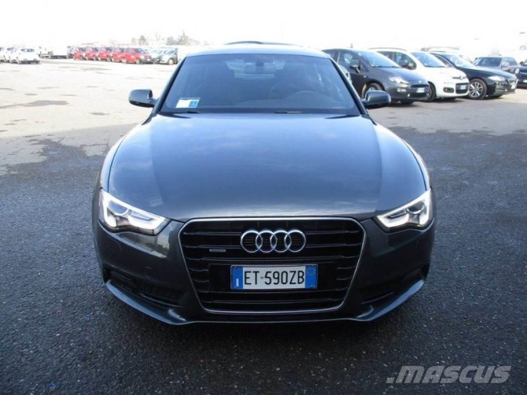 audi a5 cars price r422 103 pre owned cars for sale mascus
