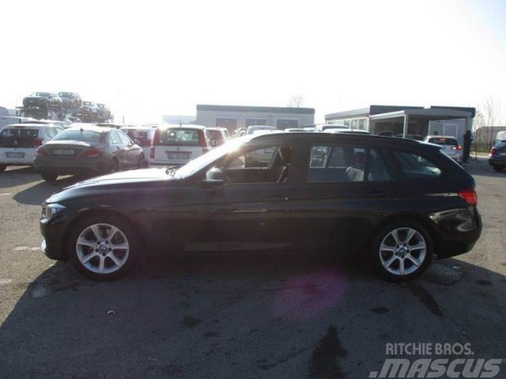 Bmw 320 Cars Price 15 625 Mascus Uk
