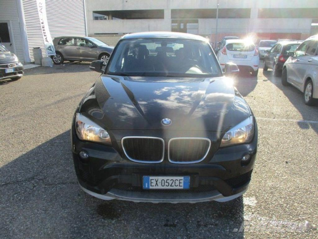 bmw x1 occasion prix 18 250 voiture bmw x1 vendre. Black Bedroom Furniture Sets. Home Design Ideas
