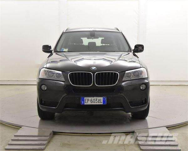 bmw x3 occasion prix 16 800 voiture bmw x3 vendre mascus france. Black Bedroom Furniture Sets. Home Design Ideas