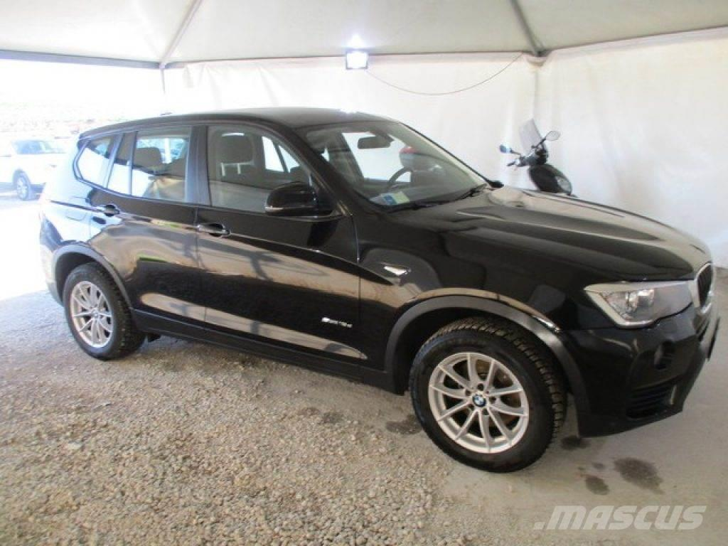 bmw x3 occasion prix 20 750 voiture bmw x3 vendre mascus france. Black Bedroom Furniture Sets. Home Design Ideas