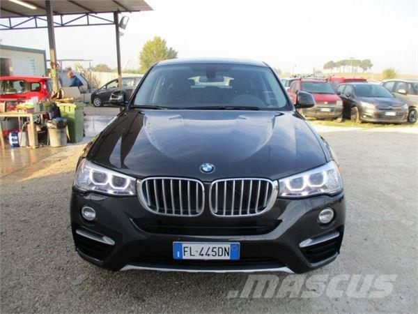bmw x4 occasion prix 48 550 voiture bmw x4 vendre mascus france. Black Bedroom Furniture Sets. Home Design Ideas
