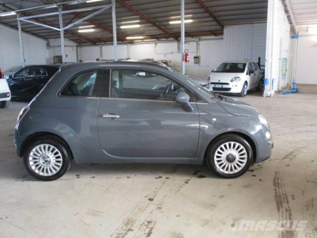 used fiat 500 cars price 8 771 for sale mascus usa. Black Bedroom Furniture Sets. Home Design Ideas