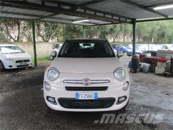 fiat 500x occasion prix 16 800 voiture fiat 500x vendre mascus france. Black Bedroom Furniture Sets. Home Design Ideas