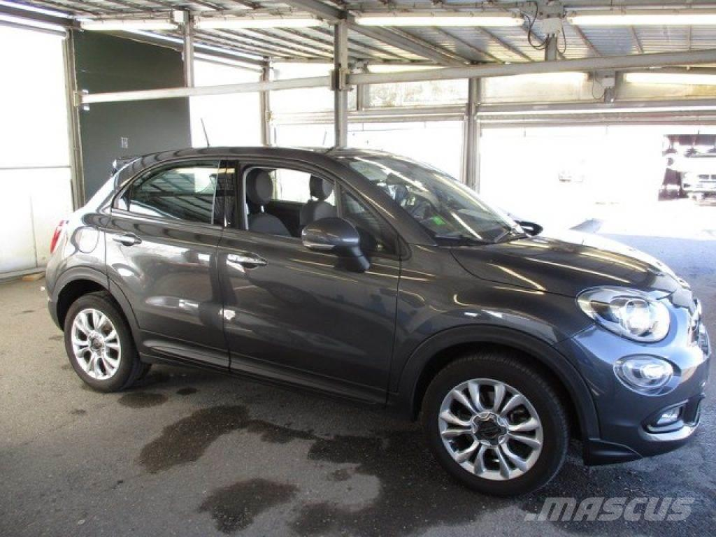 fiat 500x occasion prix 13 600 voiture fiat 500x vendre mascus france. Black Bedroom Furniture Sets. Home Design Ideas